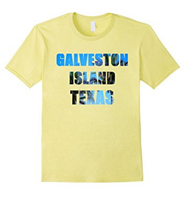 Galveston Tees